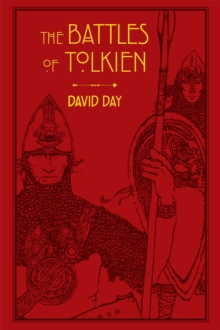 The Battles of Tolkien, Paperback Book