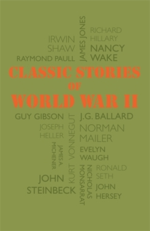 Classic Stories of World War II, Paperback / softback Book