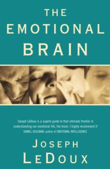 The Emotional Brain, Paperback Book