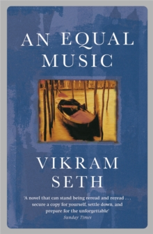 An Equal Music, Paperback Book