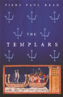 The Templars, Paperback / softback Book