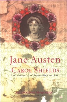 Jane Austen, Paperback / softback Book