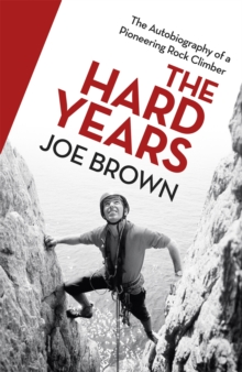 The Hard Years, Paperback / softback Book