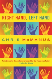 Right Hand, Left Hand, Paperback / softback Book