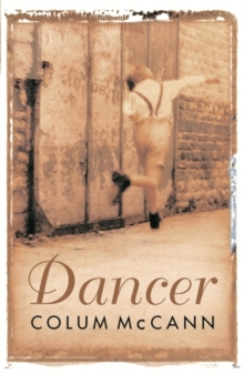 Dancer, Paperback / softback Book