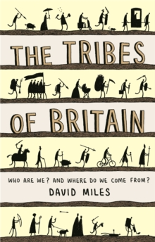 The Tribes of Britain, Paperback Book