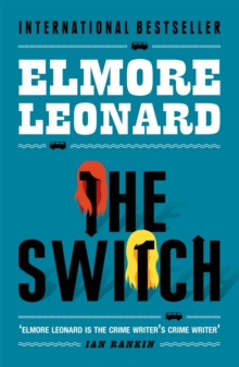 The Switch, Paperback / softback Book