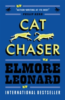 Cat Chaser, Paperback Book