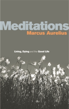 Meditations, Paperback / softback Book
