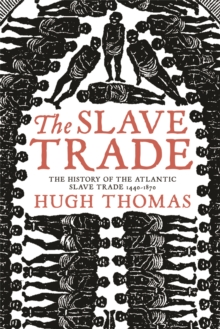 The Slave Trade, Paperback Book