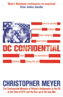 DC Confidential, Paperback / softback Book
