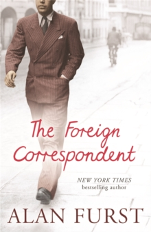 The Foreign Correspondent, Paperback / softback Book