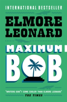 Maximum Bob, Paperback / softback Book