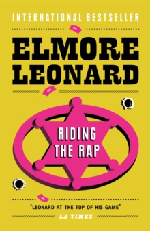 Riding the Rap, Paperback / softback Book