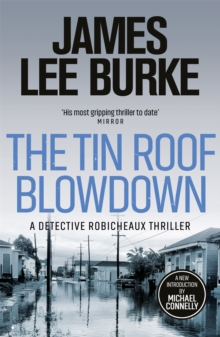The Tin Roof Blowdown, Paperback Book