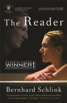 The Reader, Paperback / softback Book
