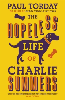 The Hopeless Life Of Charlie Summers, Paperback Book