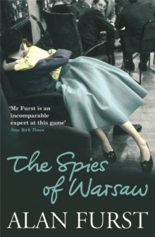The Spies Of Warsaw, Paperback / softback Book
