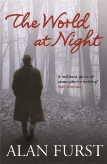 The World at Night, Paperback Book