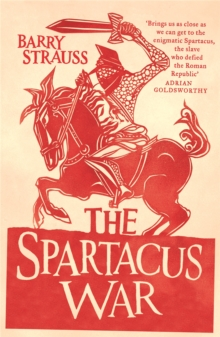 The Spartacus War, Paperback Book