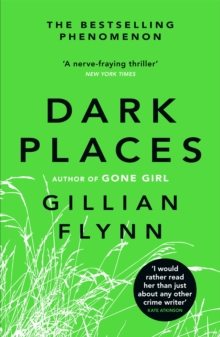 Dark Places, Paperback Book