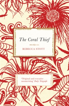 The Coral Thief, Paperback / softback Book