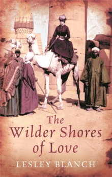 The Wilder Shores Of Love, Paperback Book