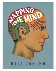 Mapping the Mind, Paperback Book