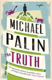The Truth, Paperback / softback Book