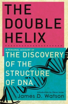 The Double Helix, Paperback / softback Book