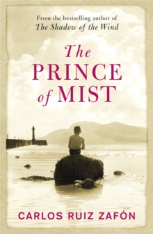 The Prince Of Mist, Paperback Book