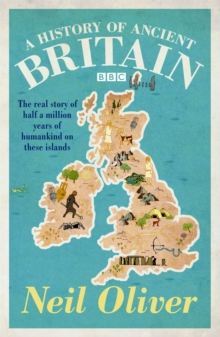 A History of Ancient Britain, Paperback / softback Book