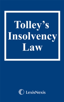 Tolley's Insolvency Law, Loose-leaf Book