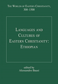Languages and Cultures of Eastern Christianity: Ethiopian, Hardback Book