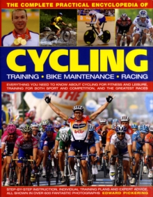 Complete Practical Encyclopedia of Cycling, Hardback Book
