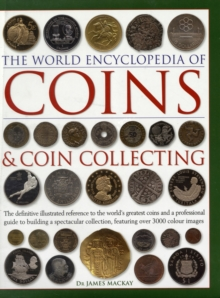 World Encyclopedia of Coins and Coin Collecting, Hardback Book