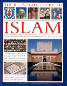 Illustrated Guide to Islam, Hardback Book