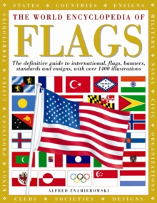 World Encyclopedia of Flags, Hardback Book
