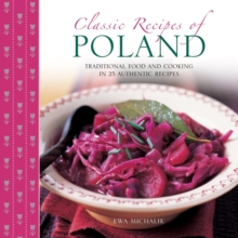 Classic Recipes Of Poland, Hardback Book