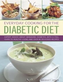 Everyday Cooking For the Diabetic Diet, Hardback Book
