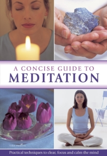 Concise Guide to Meditation, Hardback Book