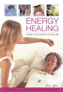 Popular Energy Healing Books