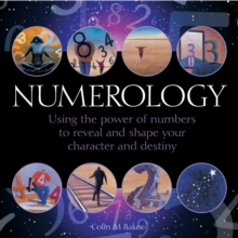 Numerology, Hardback Book