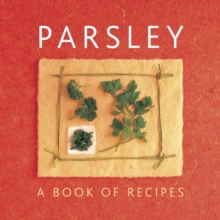 Parsley, Paperback / softback Book