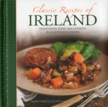 Classic Recipes of Ireland, Paperback / softback Book