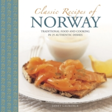 Classic Recipes of Norway, Paperback / softback Book