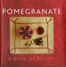 Pomegranate, Hardback Book