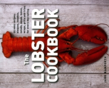 Lobster Cookbook, Hardback Book