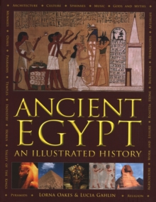 Ancient Egypt : An Illustrated History, Paperback / softback Book
