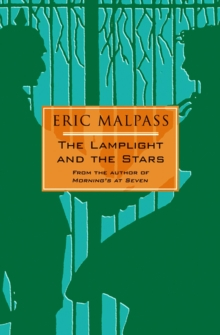 The Lamplight and the Stars, Paperback Book